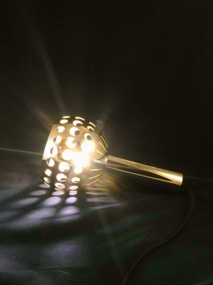 Lampe vintage Cavité Faraday