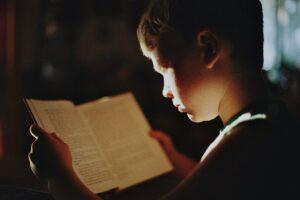 Education des garçons enfance d'un phénomène