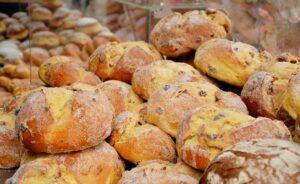 pain aux raisins la cuisine sucrée