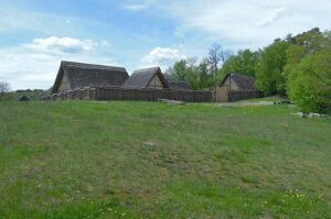 L'histoire du Foyer Moyen-Âge